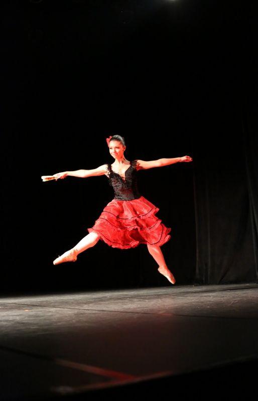 Aula Dança de Salão no Jardim Textília - Aulas de Dança de Salão