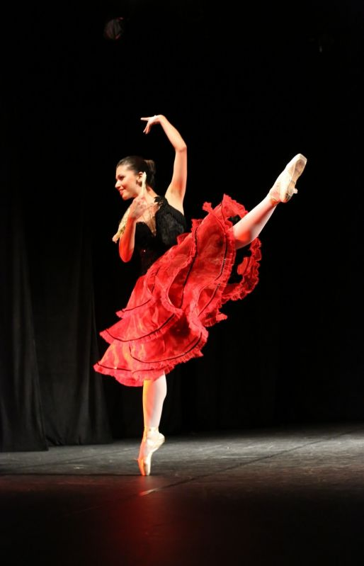 Aula Dança de Salão Onde Fazer no Parque Bristol - Aula Dança
