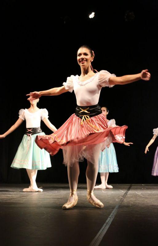 Aula de Danças na Vila Bancária - Aula de Dança na Zona Leste