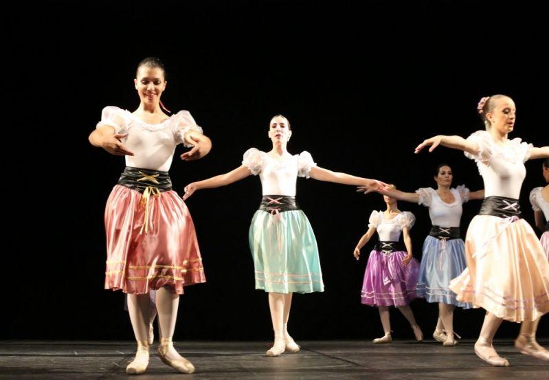 Aula de Danças Onde Fazer na Vila Nova Curuçá - Aulas de Dança Jazz