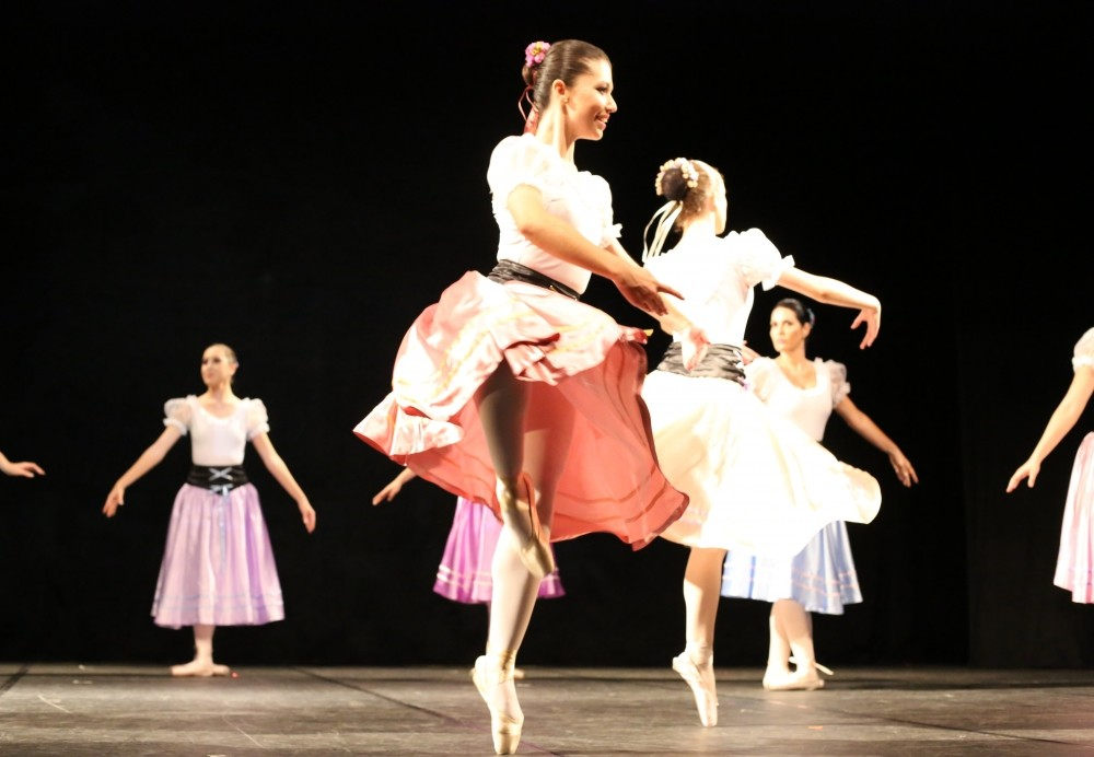 Aula de Danças Onde Tem na Vila Guarani - Aulas de Dança Jazz