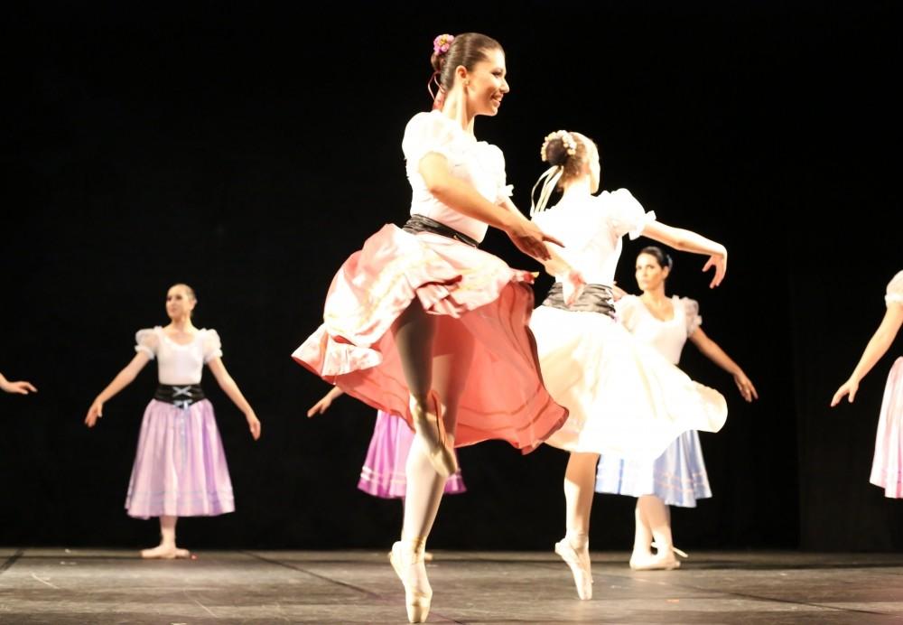 Aula de Danças Onde Tem no Jardim Itamarati - Aula Dança de Salão
