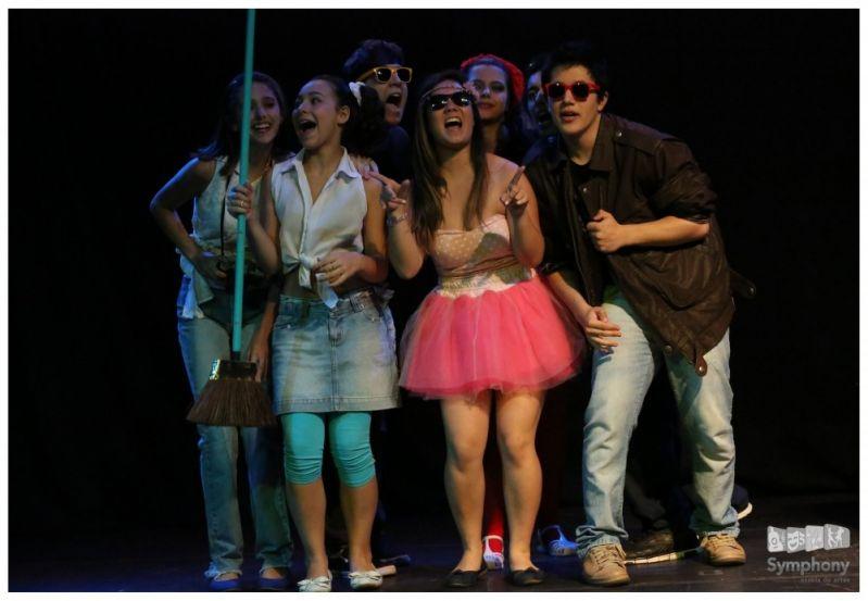 Aula de Teatro Onde Fazer na Vila Santa Mooca - Escola de Teatro