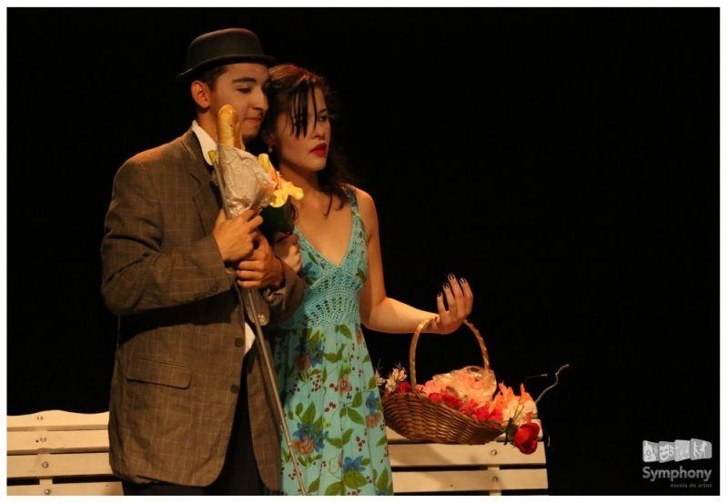 Aula de Teatro Preço no Jardim Bartira - Preço Curso de Teatro