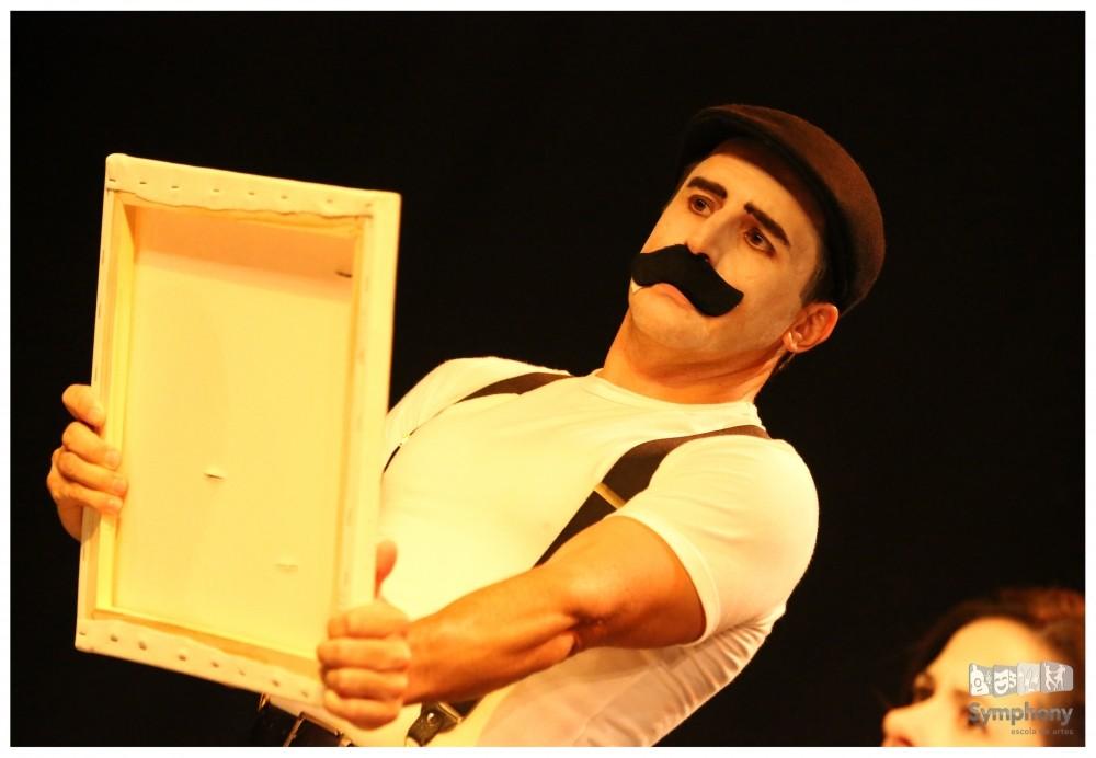 Aula de Teatro Preços na Vila Guilhermina - Aulas de Teatro