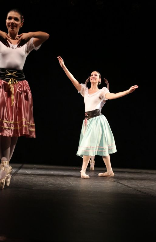 Aulas Dança na Vila Caju - Aulas de Danças SP