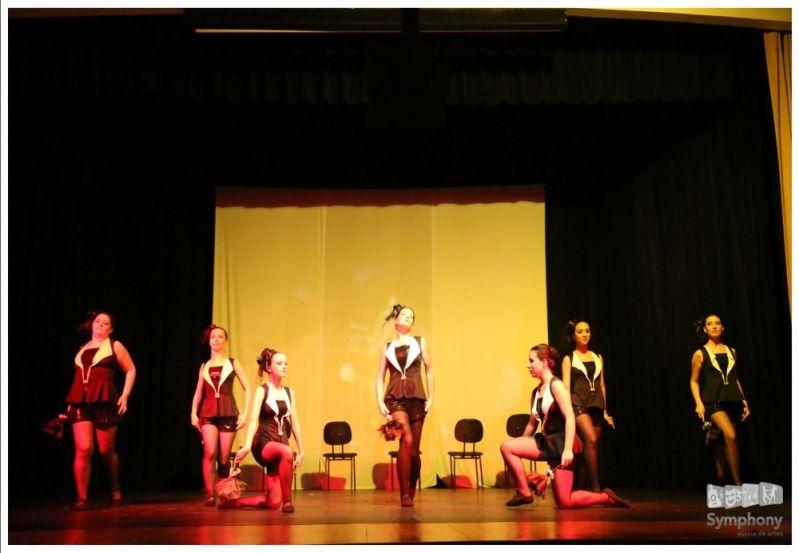 Aulas Dança Valor no Jardim Guanabara - Aulas de Danças SP