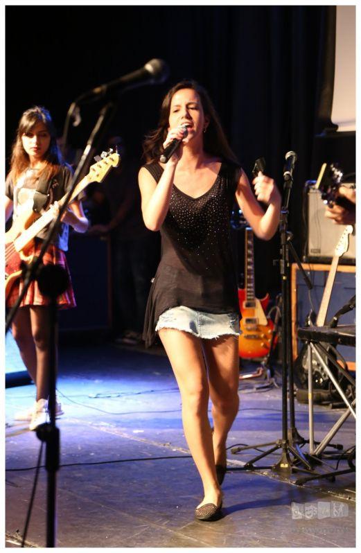 Aulas de Canto para Iniciantes no Jardim Ipanema - Aula de Canto