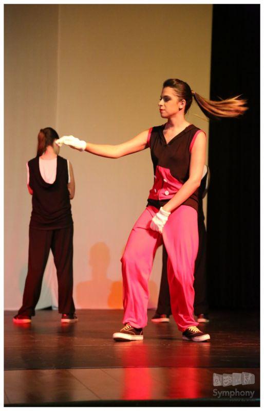 Aulas de Dança Jazz na Vila Portuguesa - Aula de Danças