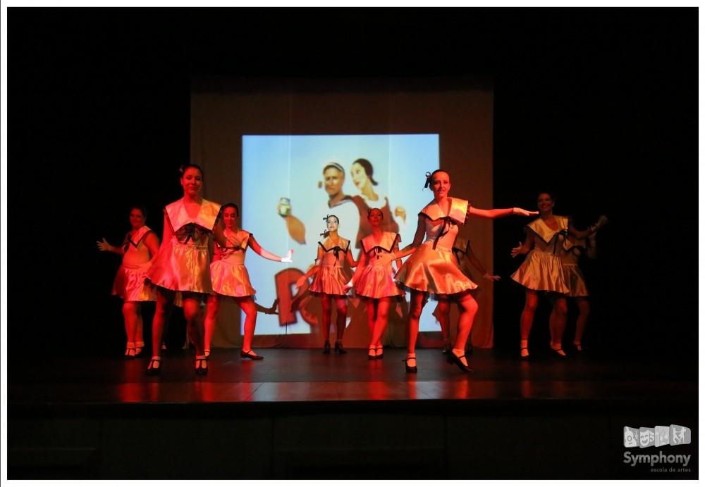 Aulas de Dança Jazz Preço na Fazenda Itaim - Aula de Danças