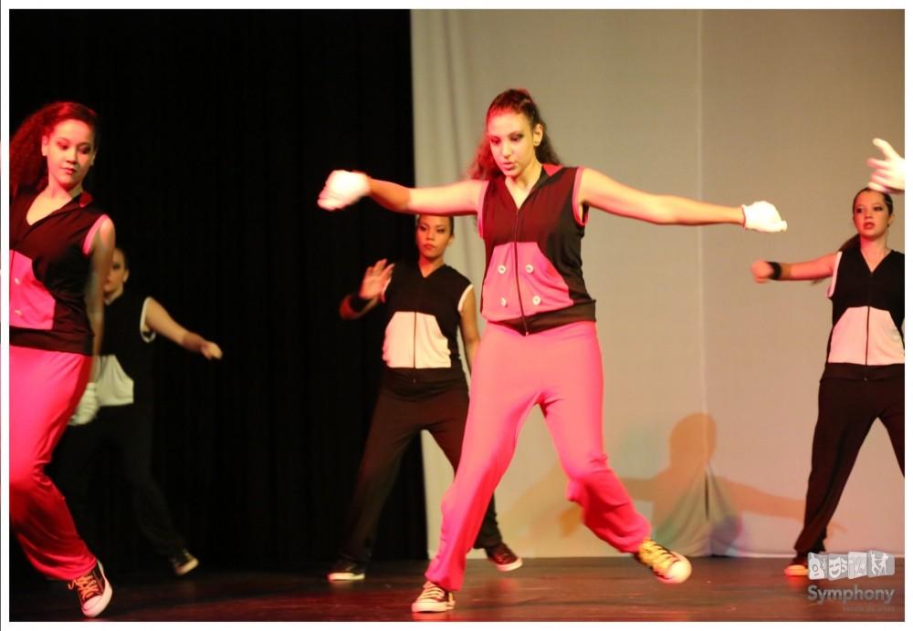 Aulas de Dança Jazz Valores na Vila Maluf - Aula de Dança