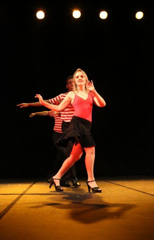 Aulas de Dança na Vila Matias - Aula de Dança Sertaneja