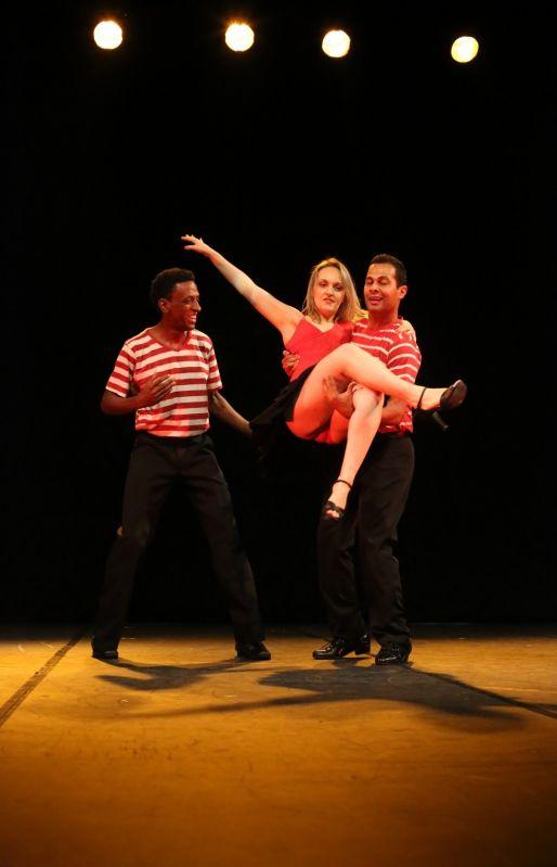 Aulas de Dança Onde Encontrar no Jardim Colonial - Aulas de Danças de Salão