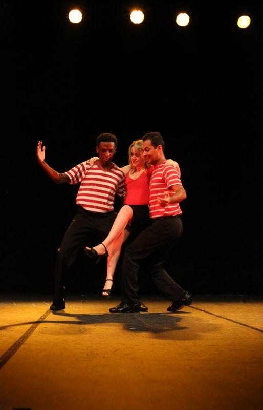 Aulas de Dança Onde Tem no Jardim Valquiria - Aulas de Danças de Salão