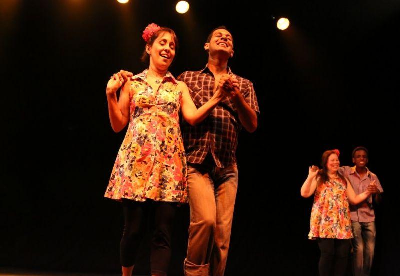 Aulas de Dança para Crianças Onde Encontrar em José Bonifácio - Aula de Dança Sertaneja