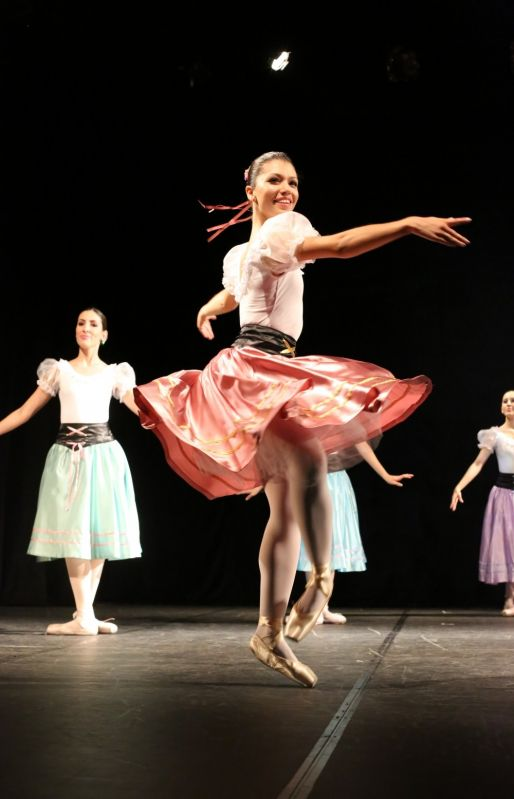 Aulas de Dança para Crianças Preços no Sítio Pinheirinho - Aula Dança de Salão