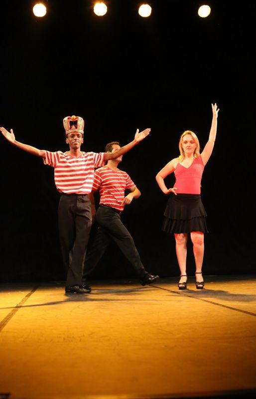 Aulas de Dança Valores na Vila Santana - Aulas de Danças de Salão