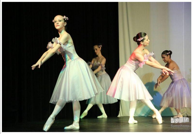 Aulas de Danças de Salão Onde Achar na Fazenda Santa Etelvina - Aulas Dança