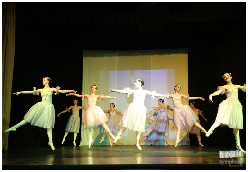 Aulas de Danças de Salão Onde Encontrar na Vila Libanesa - Aula de Dança