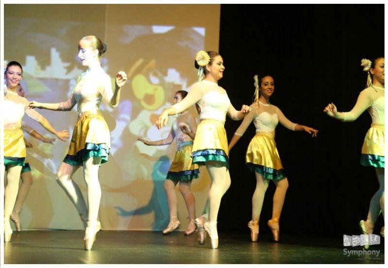 Aulas de Danças de Salão Qual o Preço no Jardim Arizona - Valor Aula de Dança