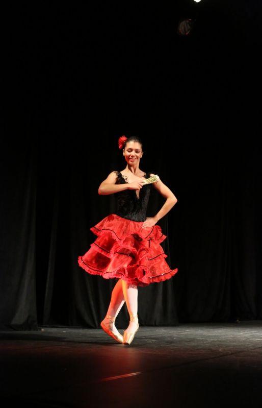 Aulas de Danças na Chácara Seis de Outubro - Aula Dança