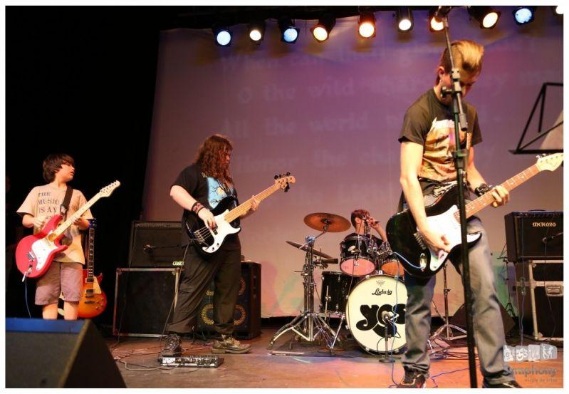 Aulas de Música Barata no Jardim Progresso - Escolas de Músicas em SP
