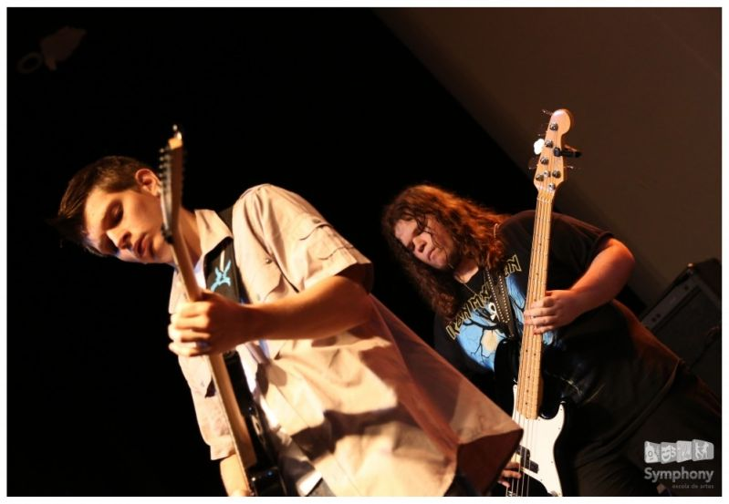 Aulas de Música Onde Fazer no Jardim Jaraguá - Escola de Música SP Zona Norte