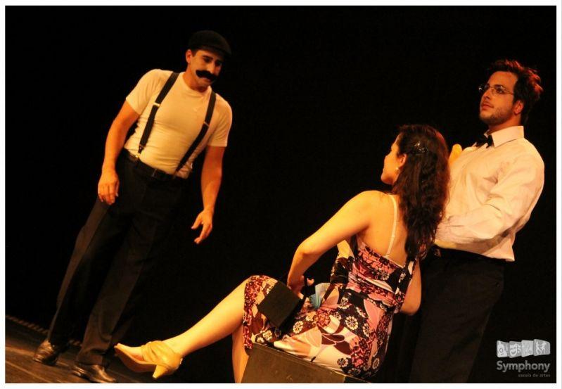 Aulas de Teatro Infantil Onde Tem em Londrina - Escola Livre de Teatro