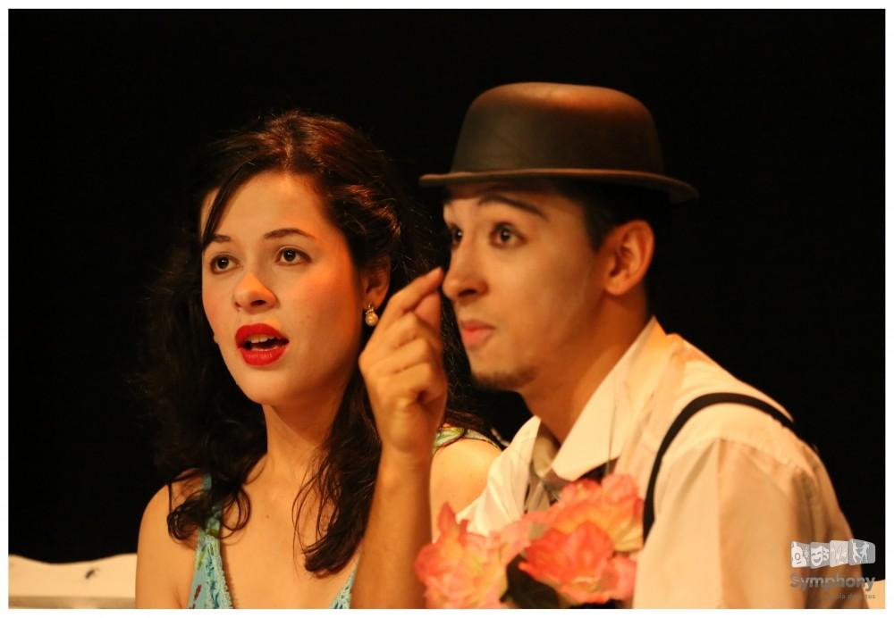 Aulas de Teatro Onde Encontrar na Vila Matias - Escola de Teatro
