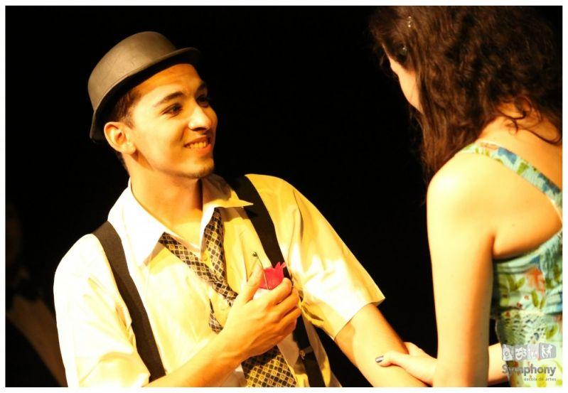 Aulas de Teatro Onde Tem no Jardim Gonzaga - Valor Curso de Teatro