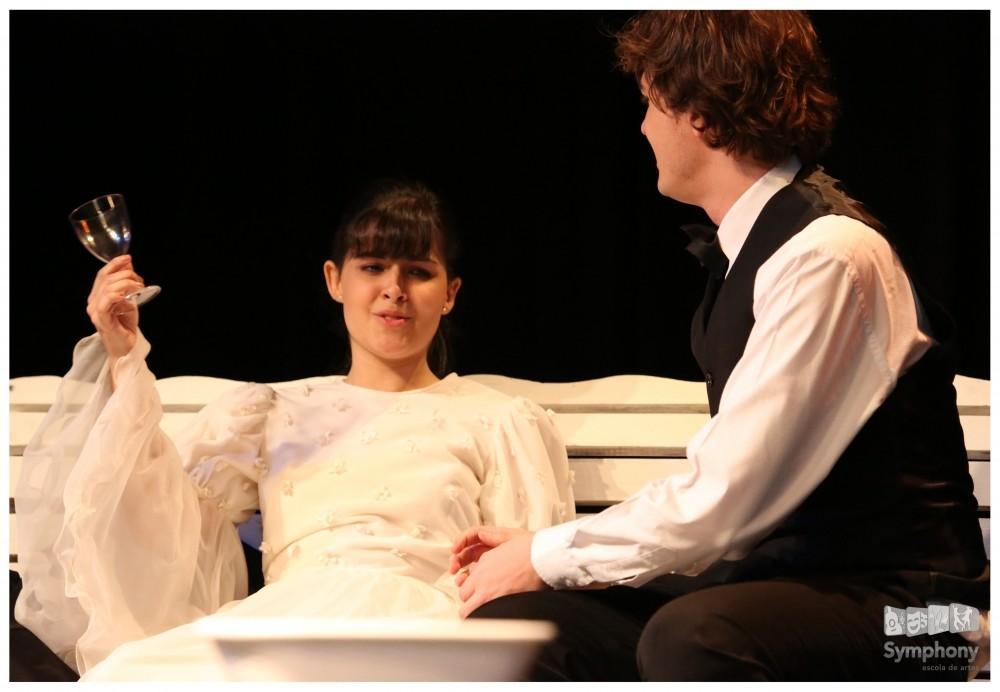 Aulas de Teatro para Iniciantes na Vila Santa Rita - Escolas de Teatro