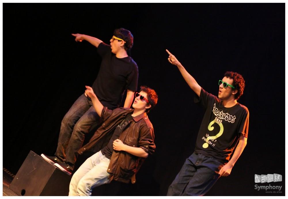 Aulas de Teatro para Iniciantes Qual Valor no Jardim Arizona - Aula de Teatro