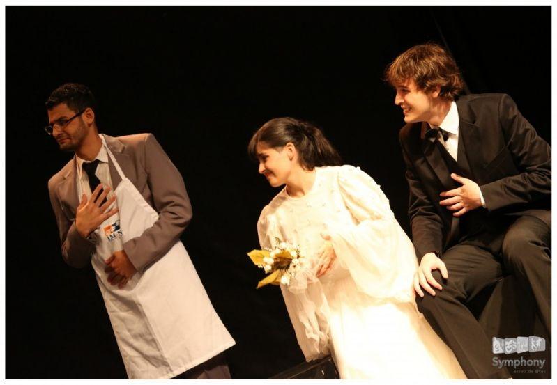 Aulas de Teatro para Iniciantes Valores na Vila Azevedo - Preço Aula de Teatro