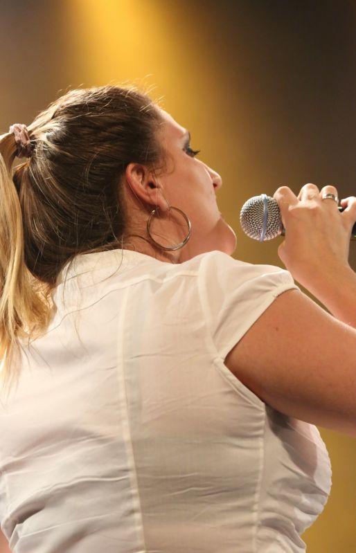 Aulas Particulares de Canto na Vila Escolar - Aulas Particulares de Canto