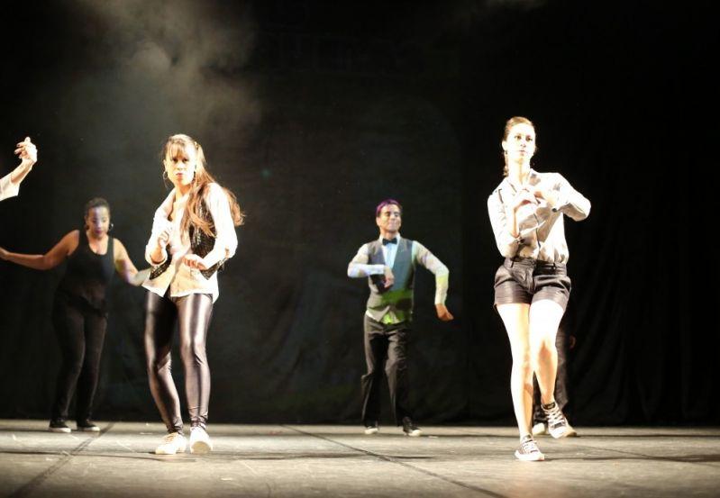 Como Achar Aulas Dança no Jardim Nove de Julho - Aulas de Dança Jazz