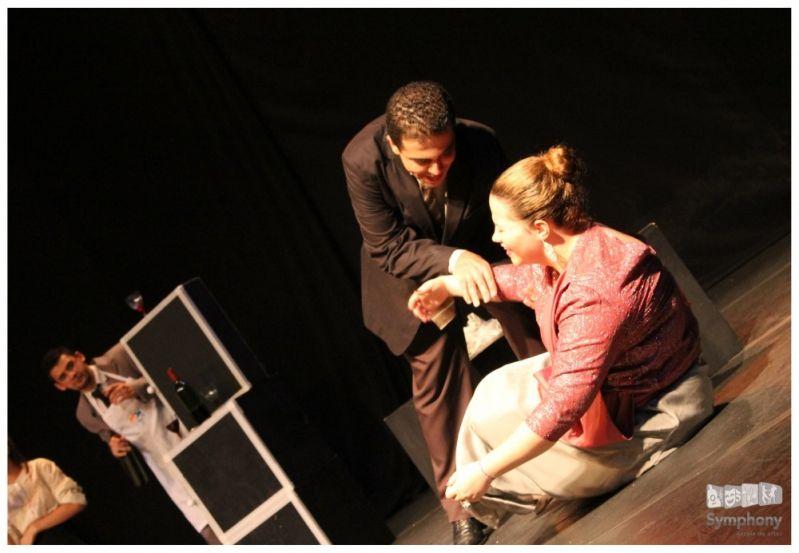 Como Achar uma Escola Livre de Teatro no Jardim Senice - Curso de Teatro em SP