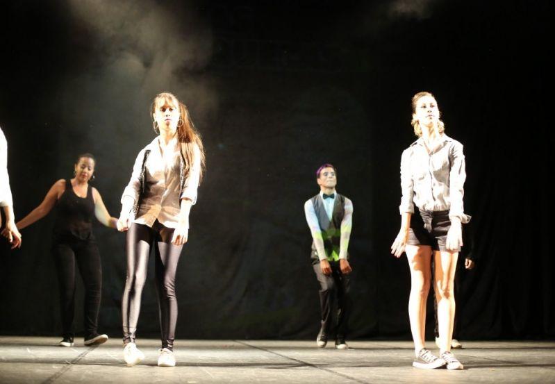 Como Encontrar Aulas Dança na Cidade Nitro Operária - Aulas de Danças SP