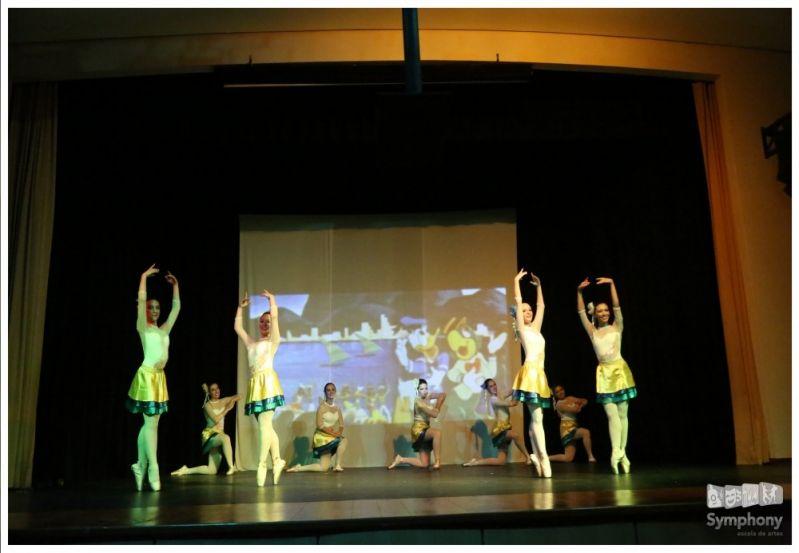 Como Fazer Aulas de Danças de Salão na Vila Guilhermina - Aulas Dança