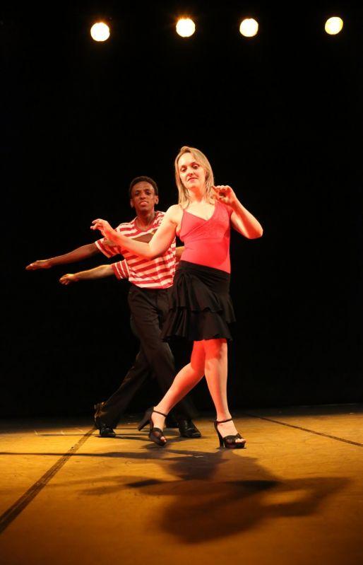 Curso de Stiletto Onde Fazer na Vila São José - Aulas de Danças de Salão