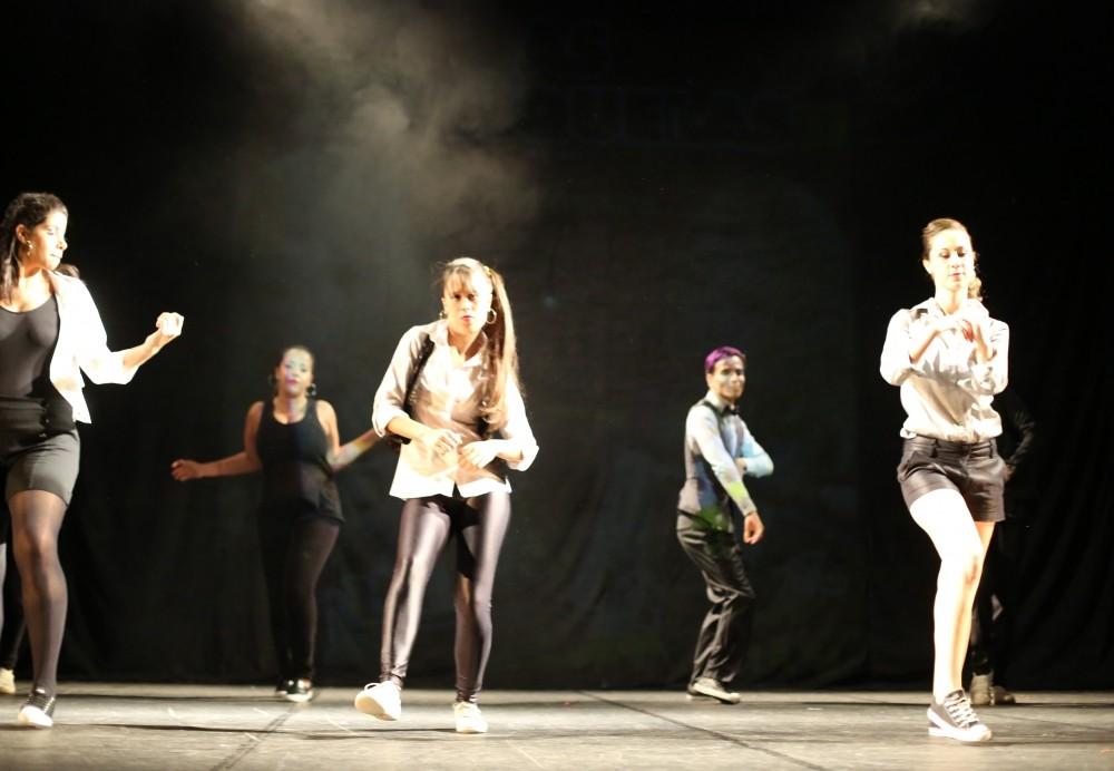 Curso de Stiletto Onde Fazer no Jardim Nélia - Aulas de Dança Jazz