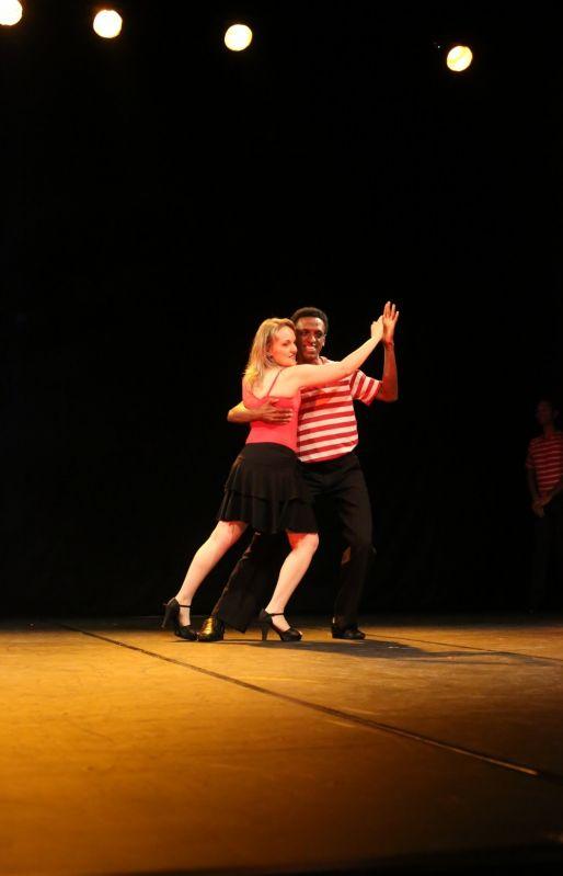 Curso de Stiletto Onde Tem na Vila Eutália - Aulas de Danças de Salão