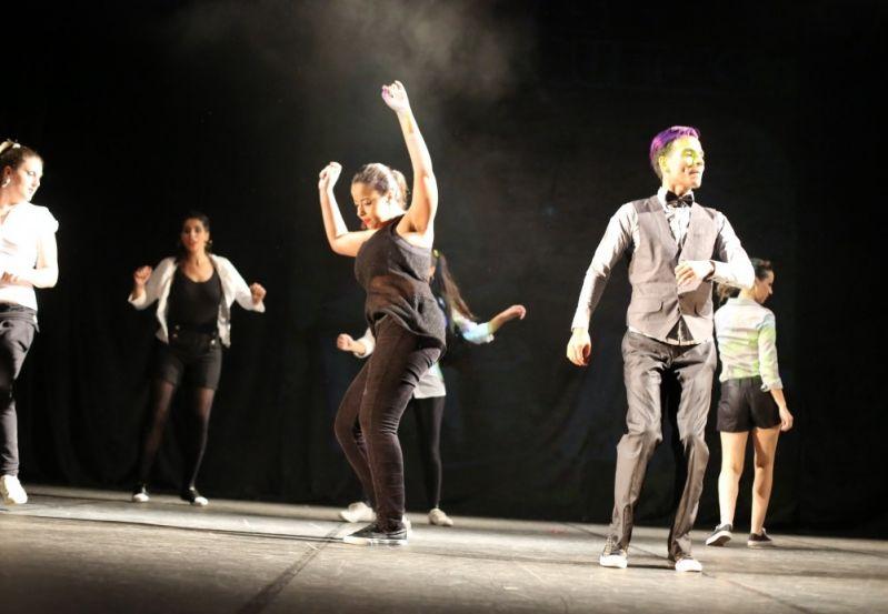 Curso de Stiletto Onde Tem na Vila São José - Aulas de Dança Jazz