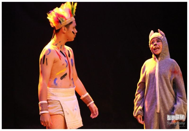 Escola de Arte Onde Encontrar na Vila Rica - Escolas de Teatro em SP