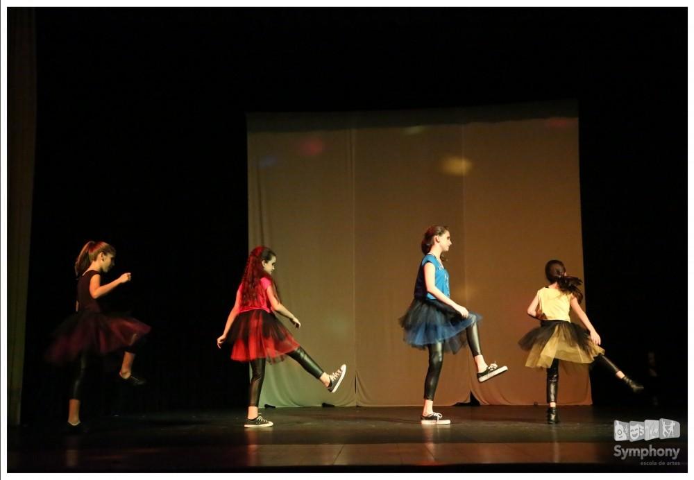 Escola de Dança Onde Achar em José Bonifácio - Aulas de Dança
