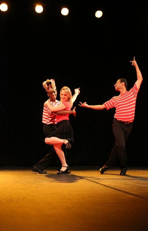 Escola de Dança Onde Tem na Vila Santa Lúcia - Aulas de Danças de Salão