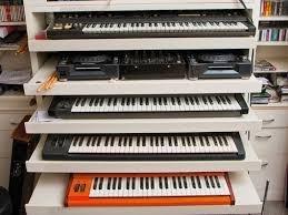 Escola de Música na Chácara Santo Estêvão - Aulas Teclado Iniciante