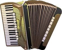 Escola de Música na Vila Londrina - Aula de Acordeon