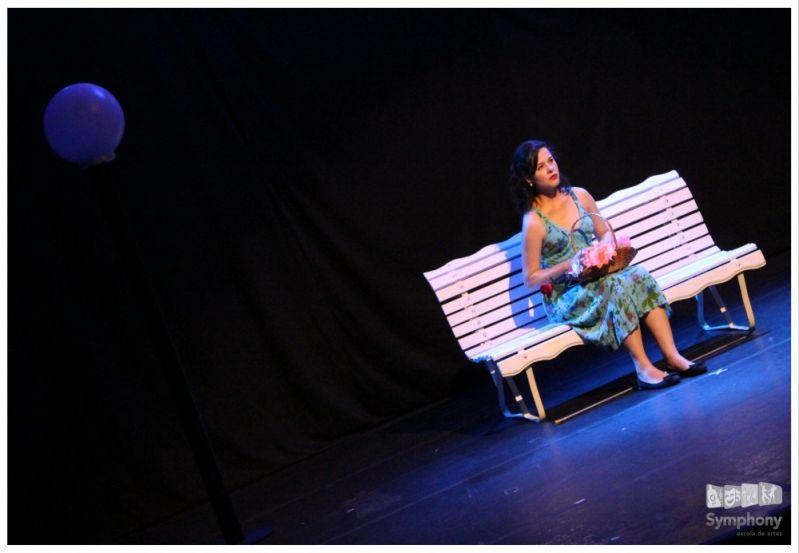 Escola de Teatro Onde Achar na Vila Paulina - SP Escola de Teatro