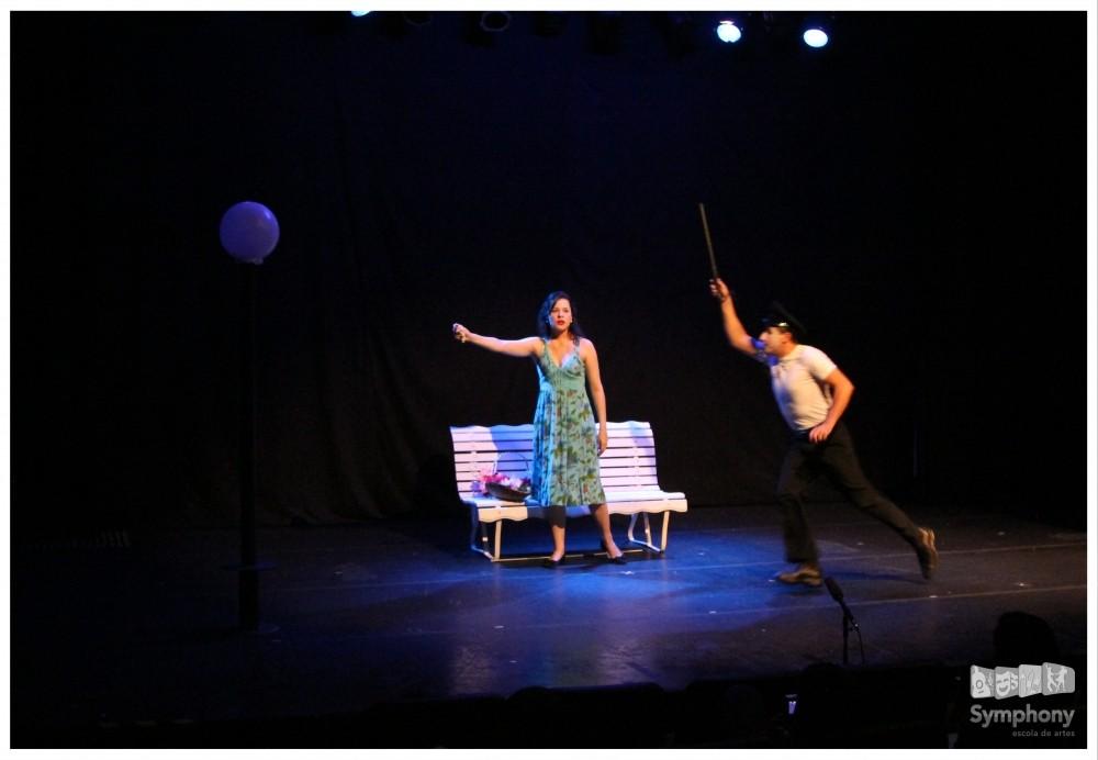 Escola de Teatro Onde Tem na Vila Talarico - SP Escola de Teatro