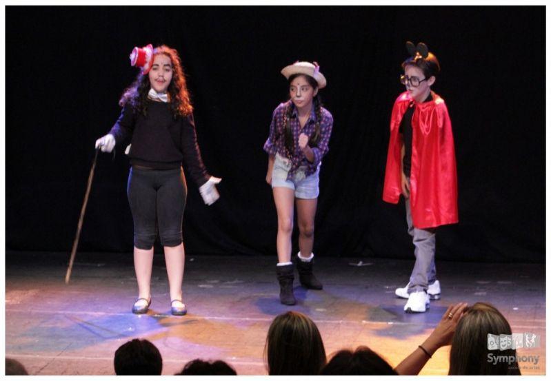 Escola de Teatro para Crianças Onde Achar no Jardim Progresso - Curso de Teatro em SP